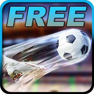 World Cup Real Soccer Android App
