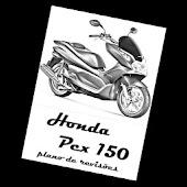 Plano Revisões Moto Honda PCX