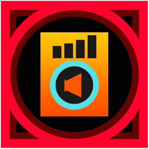 卷音樂等化器 娛樂 App LOGO-硬是要APP