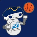 George Washington Basketball logo