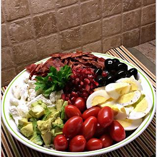 California Cobb Salad.