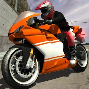 Motor City Rider for PC and MAC