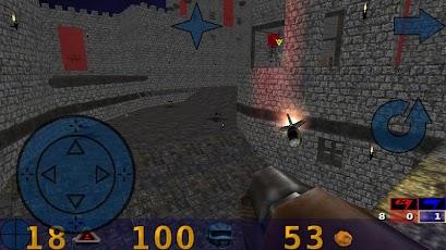 zeus arena 3 0c quake 1,2,3 xperia play optimizado - HTCMania