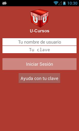 U-Cursos
