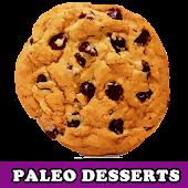 30 Min Paleo Dessert Recipes
