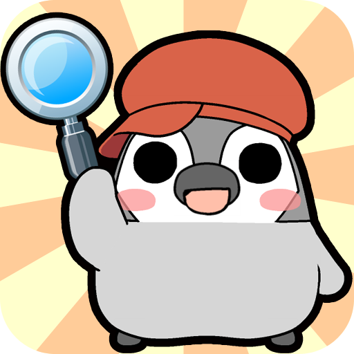Pesoguin Web Search Widget LOGO-APP點子