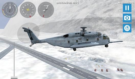 玩模擬App|Airplane Mount Everest免費|APP試玩