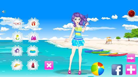 Beach Fashion 2014 休閒 App-癮科技App
