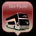 SP-BUS  Linhas de ônibus logo