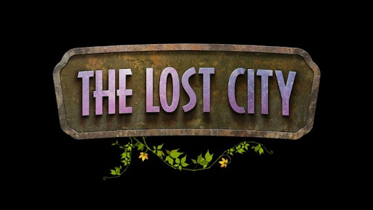 The Lost City 1