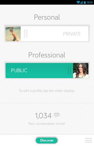 【免費社交App】Mpromptu-APP點子