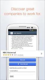 Job Search Screenshot 5