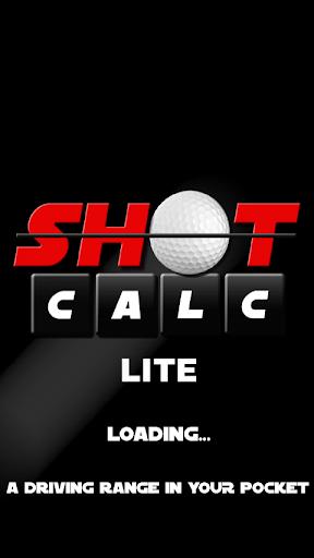 Golf SHOTCalc Lite