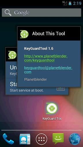 【免費工具App】KeyGuard Tool-APP點子
