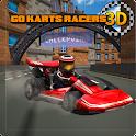 Go Karts Racers 3D icon