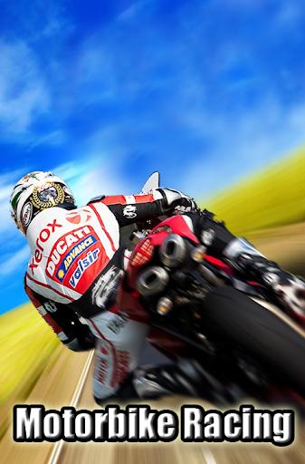 Motorbike Drag Racing Rivals