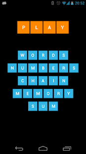 FIND words and numbers - screenshot thumbnail