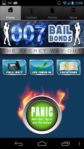 007 Bail Bonds
