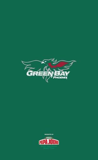 Green Bay Phoenix: Free
