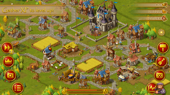 Townsmen Screenshot 21