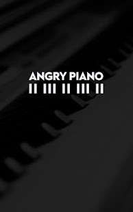 Angry Piano- screenshot thumbnail