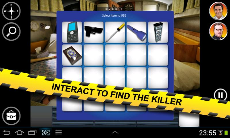 Murder Detective 2 - screenshot