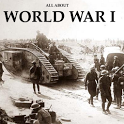 All About WORLD WAR I icon