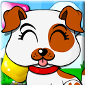 Jewels & Friends: Dog's game icon