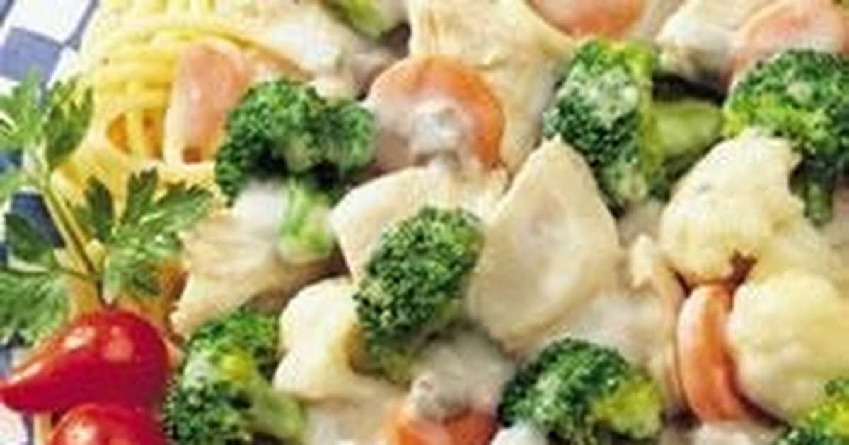 10 Best Campbells Chicken Pasta Recipes