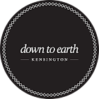 Down to Earth Organic Cafe icon