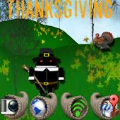 GO Thanksgiving TurkeyDay