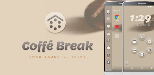 SLT Coffe Break APK