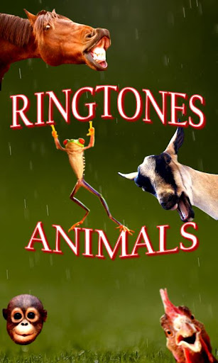 Animals Sounds Ringtones