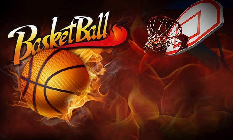 BasketBall- screenshot