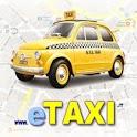 Etaxi Driver logo