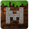 Minecraft Crafting World icon