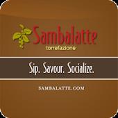 Sambalatte