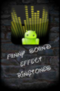 Funny Sound Effects Ringtones - screenshot thumbnail