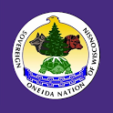 Oneida Language: Wisconsin icon