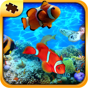 Sea Puzzles for PC and MAC