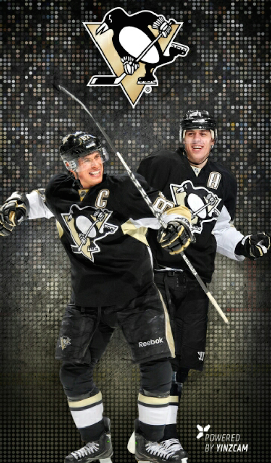 Pittsburgh Penguins Mobile - screenshot