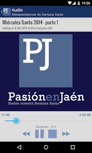 Semana Santa Jaén - screenshot thumbnail