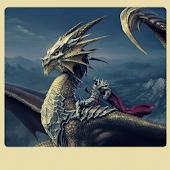 Dragon Puzzle Jigsaw