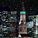 Boston Live Wallpaper logo