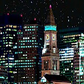 Boston Live Wallpaper