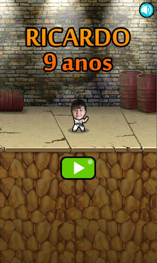 Ricardinho Ninja