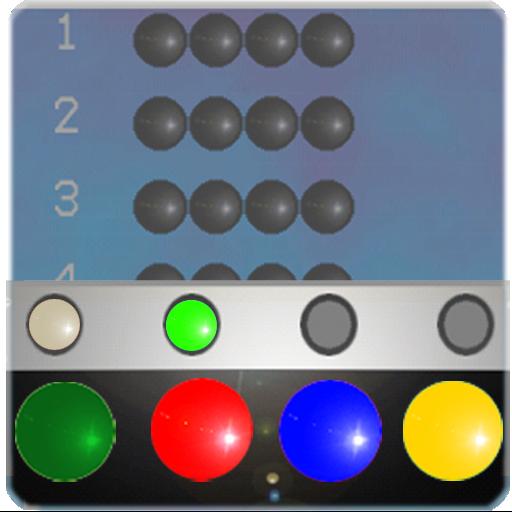 Master Color free 解謎 App LOGO-APP試玩