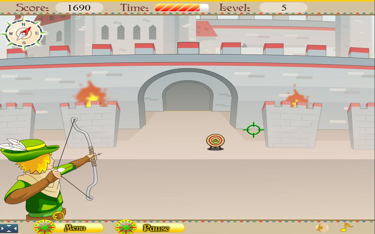 Medieval Archer 2 - screenshot