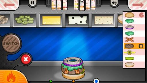 Download Papa's Burgeria To Go! MOD APK 4