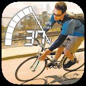Urban Biker — Bike Computer